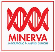 Laboratorio Analisi Cliniche Minerva - Logo