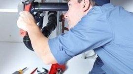 riparazione impianti, perdite tubi, manutenzioni idrauliche
