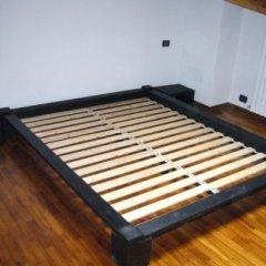 doghe in legno letto