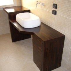 mobile design bagno