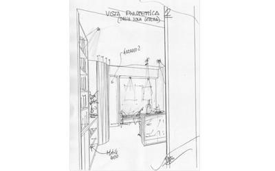 progettazione d interni