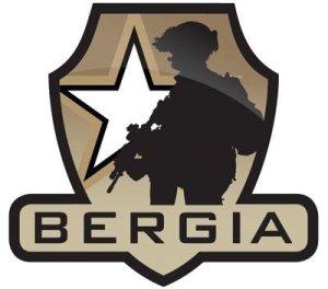 Articoli militari BERGIA