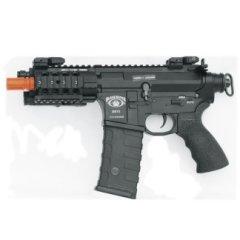 BlackWater Pistol n.1 caricatore da 360 bbs - peso 2160 grammi Blow Back - batteria e carica batteria eclusi marca: Black Water - prezzo: 275,00 euro
