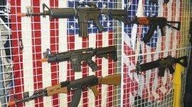 armi e attrezzature