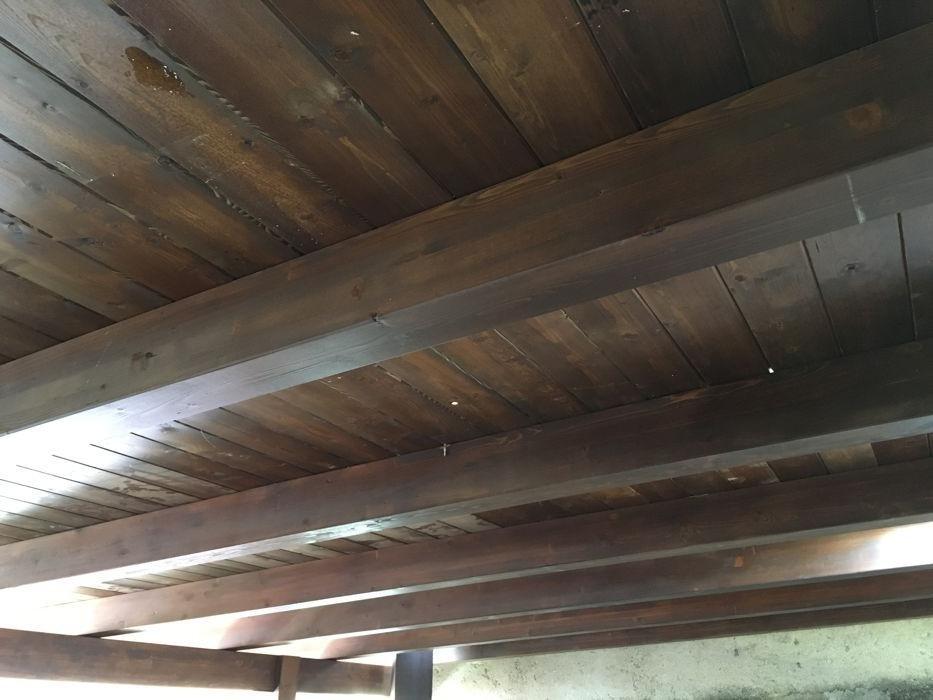 Coperture e tetti in legno