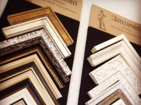 catalogo stampe e cornici