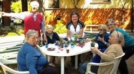 laboratori ricreativi anziani