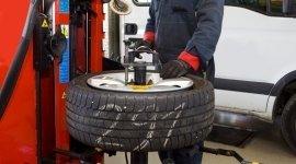 sostituzione gomme, sostituzione pneumatici auto, gommista