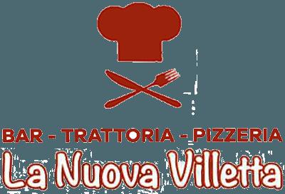Bar Trattoria Pizzeria La Nuova Villetta - Logo