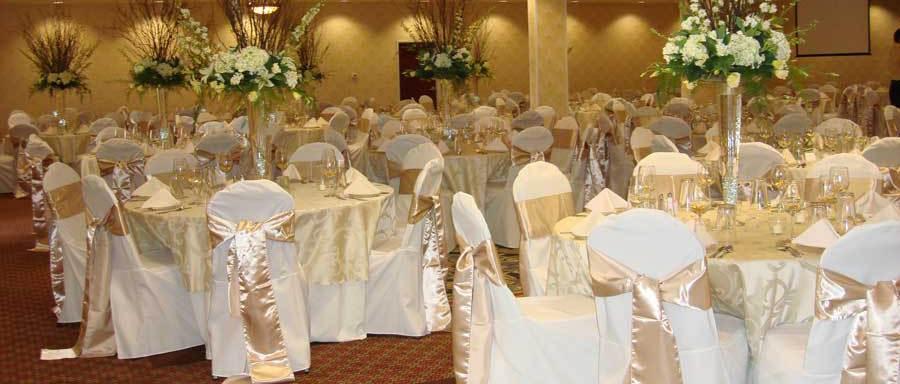 Holiday Inn Ballroom
