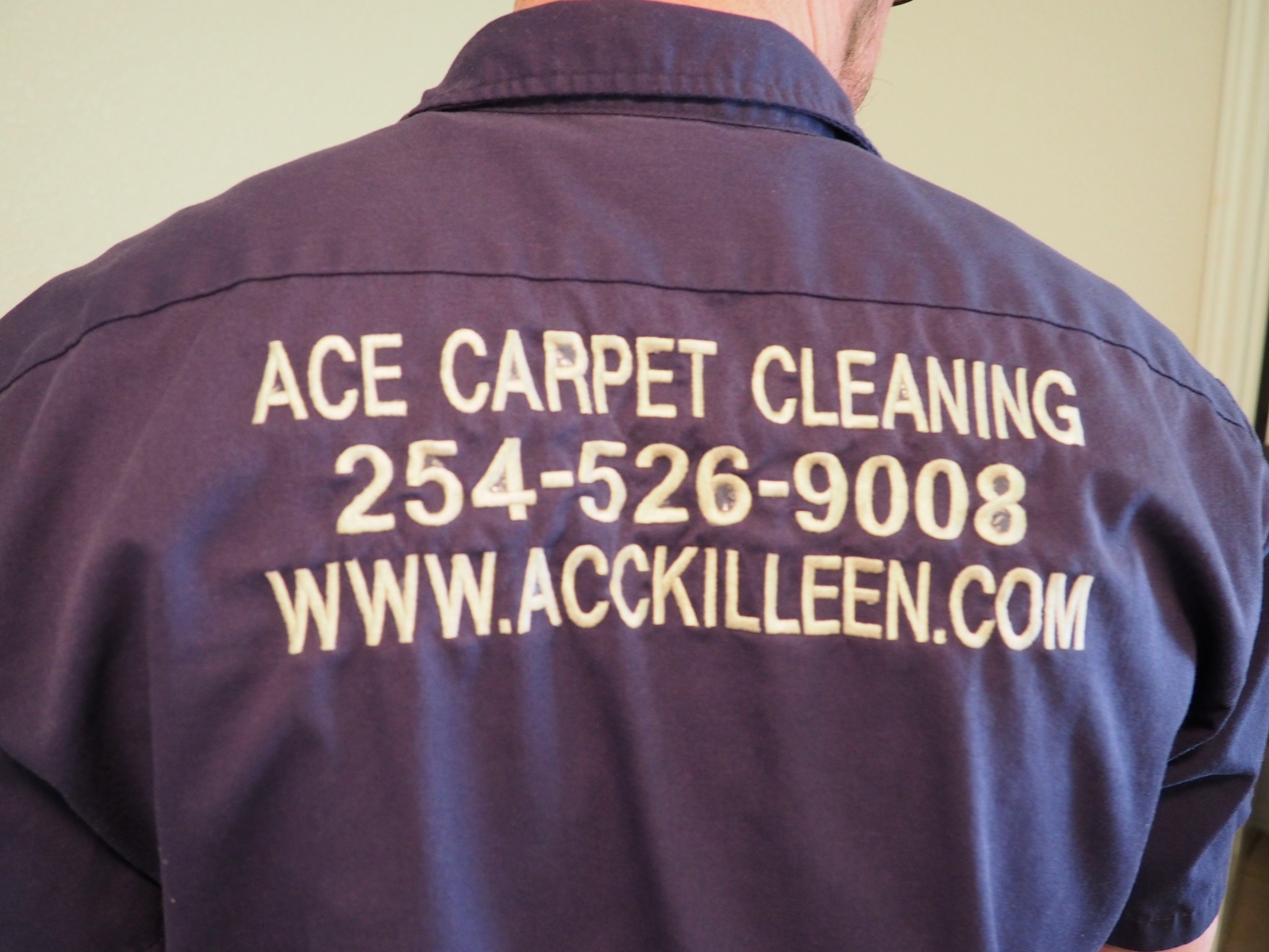 Ace Carpet Cleaning Gallery Image Killeen Texas Fort Hood Phone