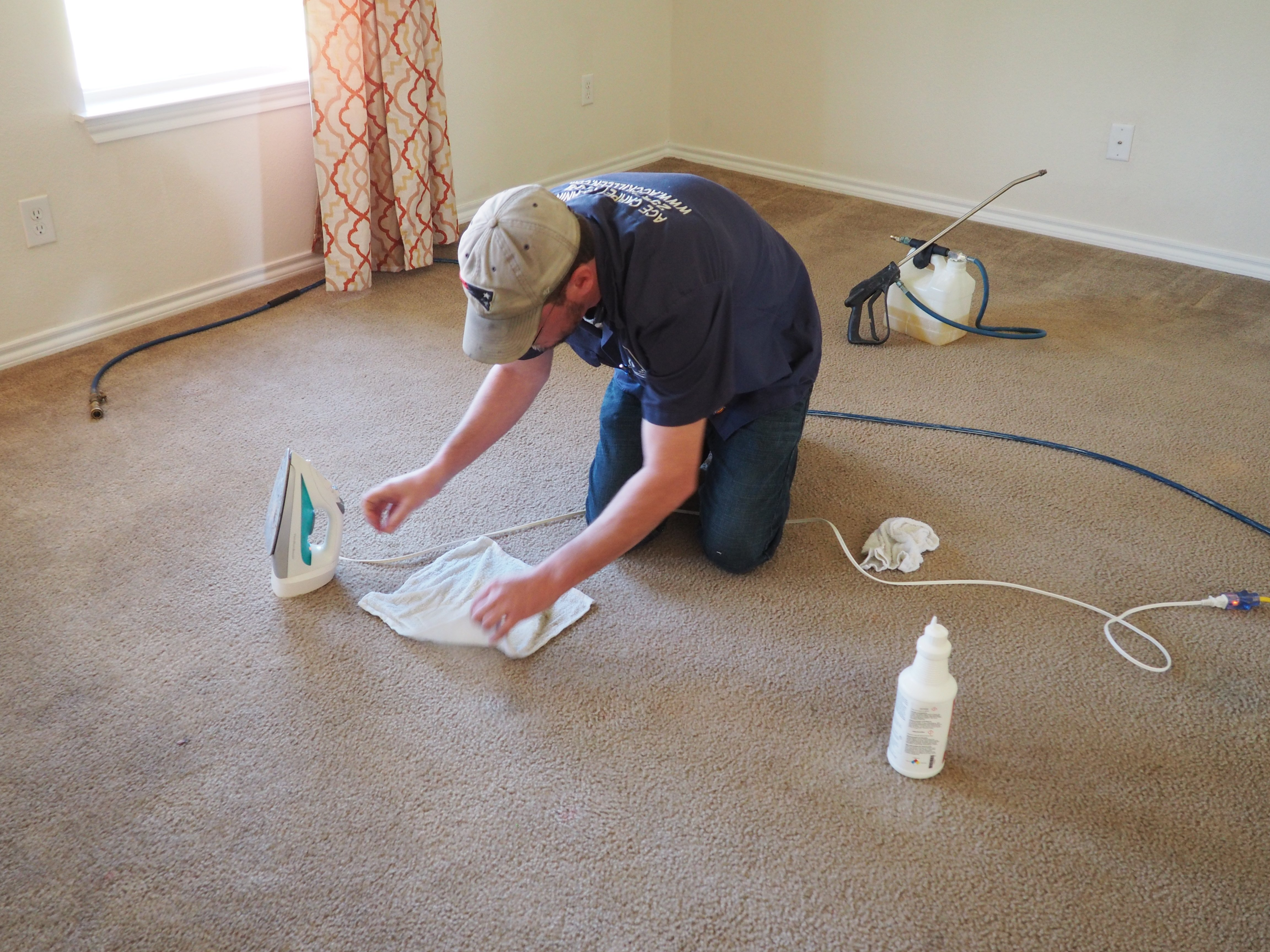 Ace Carpet Cleaning Gallery Image Killeen Texas Fort Hood Spot Repair