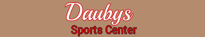 Daubys Sport Center logo