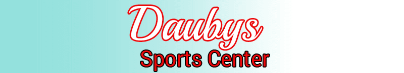 Daubys Sport Center logo