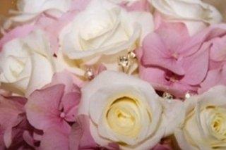 fiori per sposi