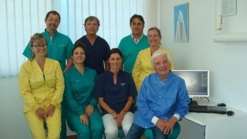 Studio Dentistico Dott. Comis Mogliano Veneto