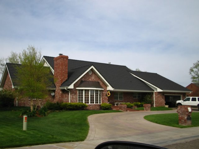 Roof Repair Wichita, KS