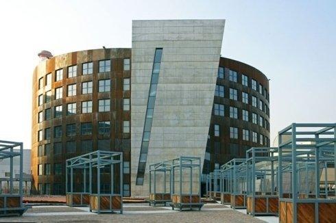 realizzazione sedi universitarie