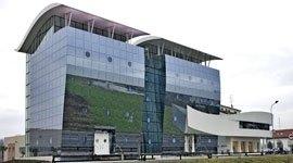 realizzazione vetrate strutturali