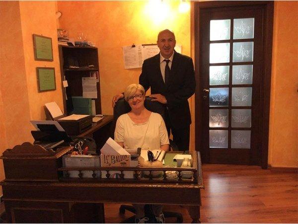 Ufficio amministrativo