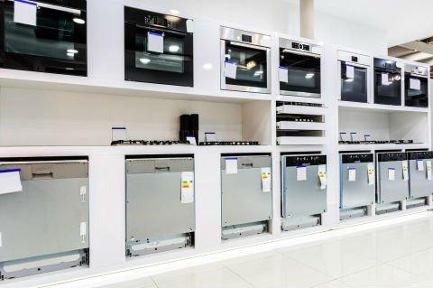 Lavatrici | Torino | Fba di Bruno - Elettrodomestici e incasso