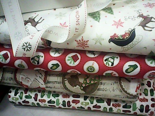 carta per pacchi regalo