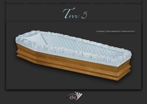 imbottiture cofano funebre TM 5