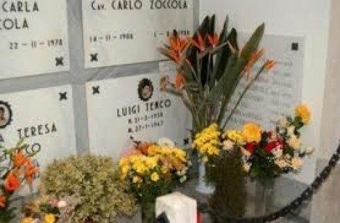 tomba Luigi Tenco