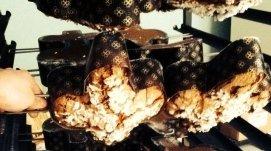 colombe artigianali, chiacchiere carnevale, torte nuziali