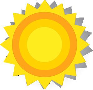 Header Sun