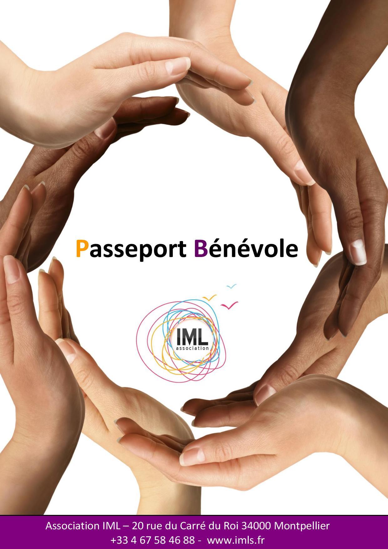 Passeport Bénévole