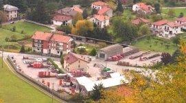 Panoramica Borgofranco D'Ivrea