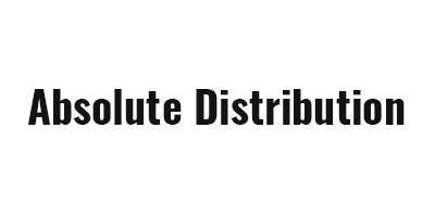 Absolute Distribution