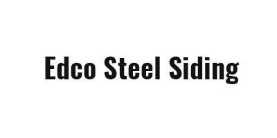 Edco Steel Siding