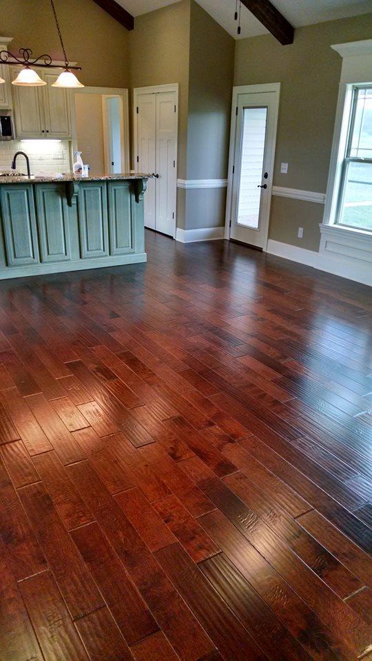 Premiere Carpets Hardwood Flooring Kenansville Nc