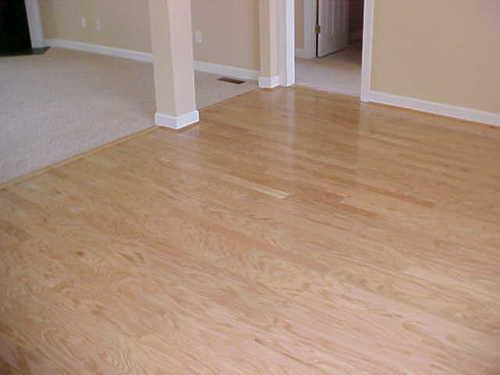 Hardwood Flooring Kenansville, NC