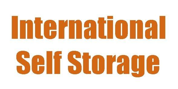 International Self Storage