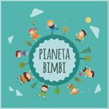 PIANETA BIMBI - LOGO