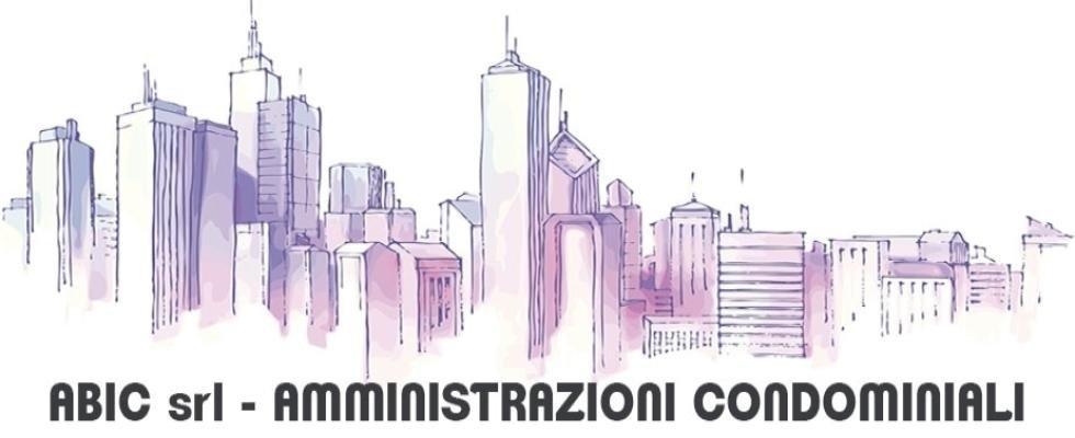 abic amministrazioni condominiali