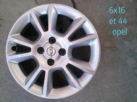 cerchioni usati Opel