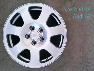 Cerchioni Audi A2
