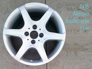 cerchioni usati Fiat