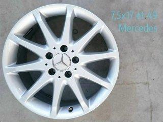 cerchioni Mercedes usati