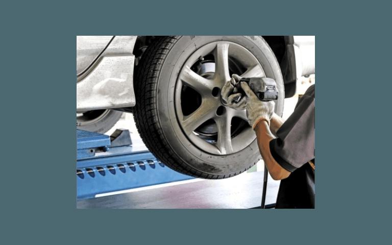 interventi per pneumatici mo