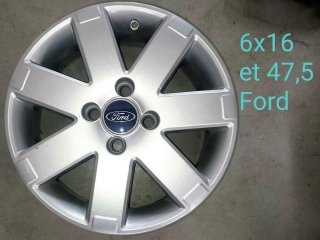 cerchioni ruote usate Ford