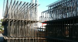 gabbie metalliche per edilizia