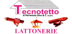 Logo Tecnotetto