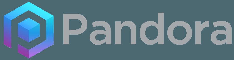 sitio web de pandora