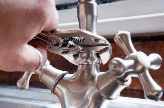 sostituzione rubinetti