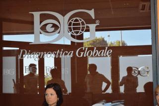 reception Diagnostica Globale